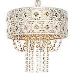 Poetic Wanderlust® by Tracy Porter® Adelia Crystal Hanging Lamp