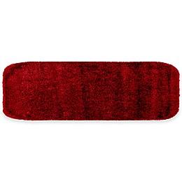 Traditional Plush Bath Rug