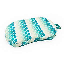 Eric Carle Creative Baby B-Shaped Bath Kneeler in Koi Print