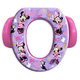 Disney® Minnie Mouse Happy Helpers Soft Potty Seat