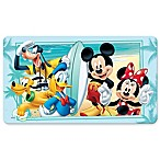 Disney® Mickey Summer Fun Bath Mat
