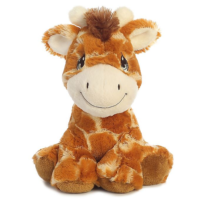 Alternate image 1 for Aurora World Precious Moments Raffie Giraffe