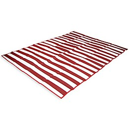 Pacific Play Tents Tatami Mat in Red