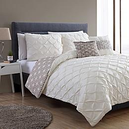 VCNY Zenroah Comforter Set