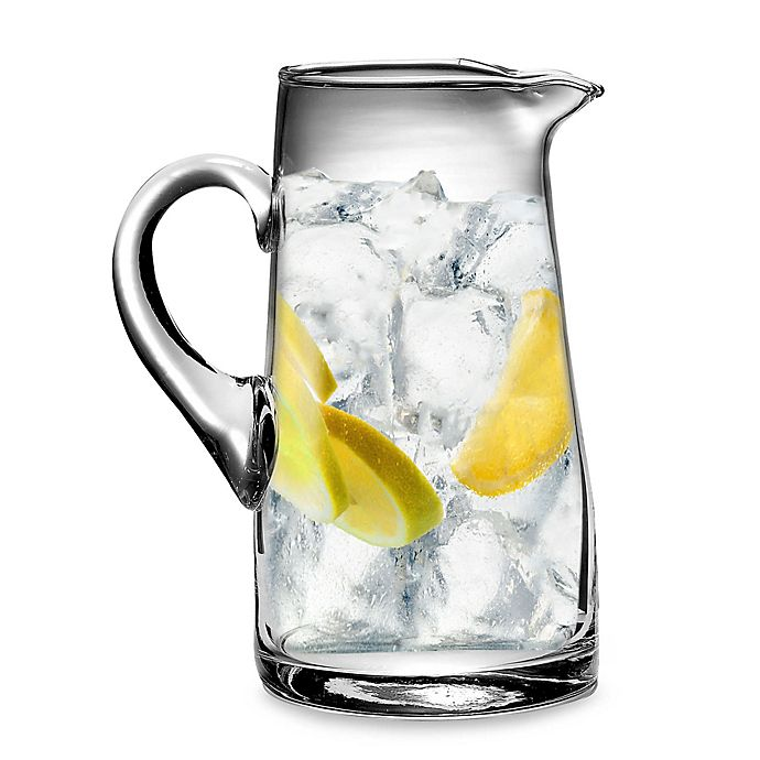 Libbey Impressions 80 Ounce Pitcher Bed Bath Beyond
