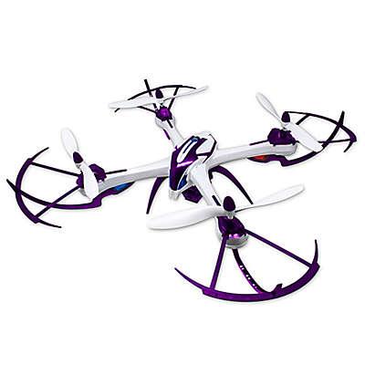 Quadrone Sentinel Camera Drone