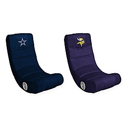 NFL Gaming Chair with Bluetooth® Collection