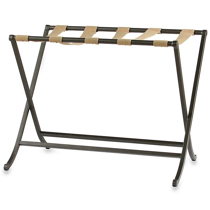 Alternate image 1 for Gramercy Luggage Rack