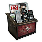 NFL San Francisco 49ers Media Organizer