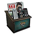 NFL Jacksonville Jaguars Media Organizer
