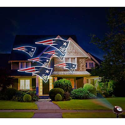NFL New England Patriots Pride Light