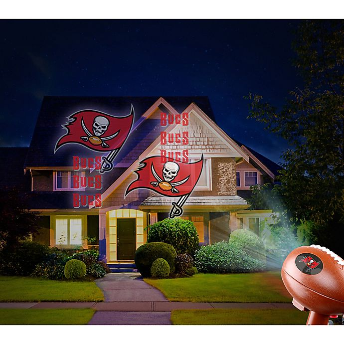 NFL Tampa Bay Buccaneers Pride Light