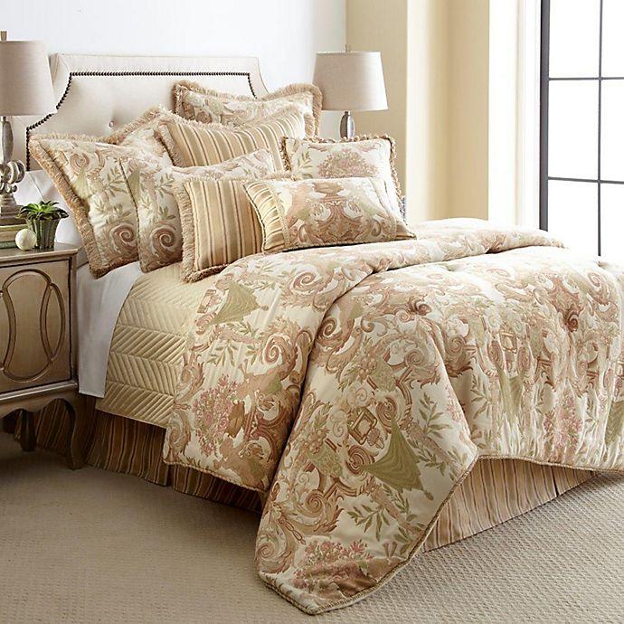 Austin Horn Clics Cherub Comforter Set