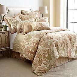 Austin Horn® Classics Cherub California King Comforter Set in Beige