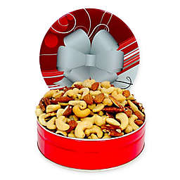 Fifth Avenue Gourmet 29 oz. Mixed Nuts in a Holiday Tin