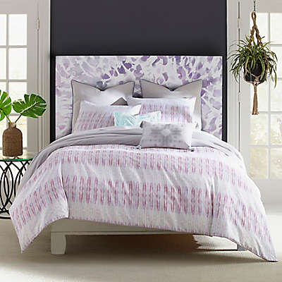 Amy Sia Sanctuary Reversible Comforter Set in Pink