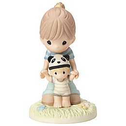 "Precious Moments® ""Baby's First Step"" Figurine"