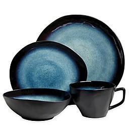 Gibson Overseas Celestia 16-Piece Dinnerware Set