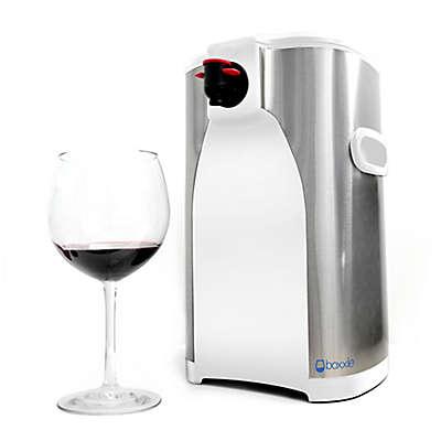 Boxxle® 3-Liter Box Wine Dispenser in White