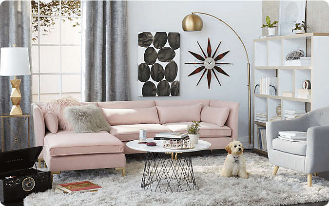 Room Decorating Styles Bed Bath Beyond