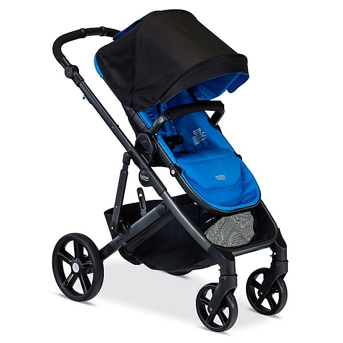 Alternate image 1 for BRITAX B-Ready® Stroller