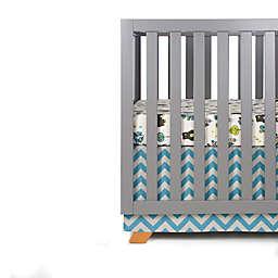 Glenna Jean North Country 2-Piece Crib Starter Set