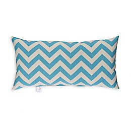Glenna Jean North Country Chevron Bolster Pillow