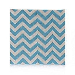 Glenna Jean North Country Chevron Print Wall Art