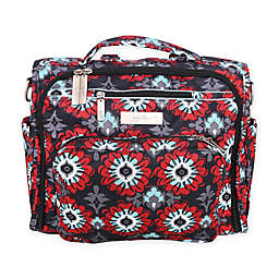 Ju-Ju-Be® B.F.F. Sweet Scarlet Diaper Bag in Red