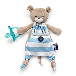 Chicco® Pocket Buddies in Blue Bear