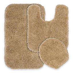 Piece Bathroom Rug Sets Bed Bath Beyond - Bed bath and beyond bathroom rug sets