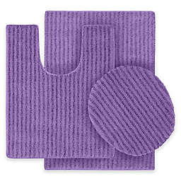 Sheridan 3-Piece Nylon Bath Rug Set