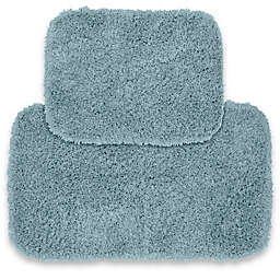 Jazz 2-Piece Bath Rug Set
