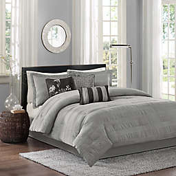 Madison Park Hampton 7-Piece Comforter Set