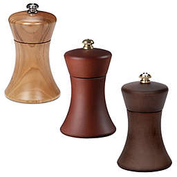 Fletchers' Mill 4-Inch Sierra Pepper Mill
