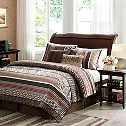 Madison Park Princeton 5-Piece Coverlet Set