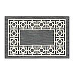 Mohawk Home® Signature Davidson 20-Inch x 34-Inch Accent Rug in Denim