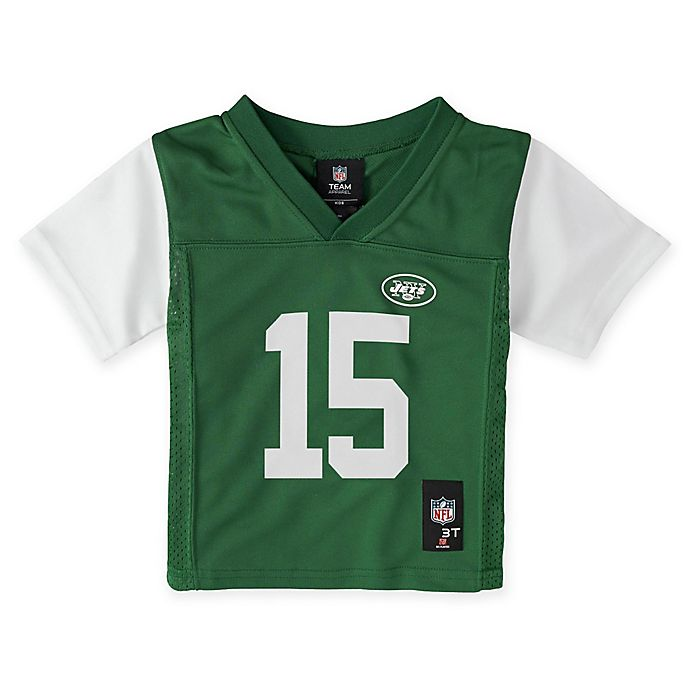 newest fdaf9 e4790 NFL New York Jets Brandon Marshall Kids Team Jersey | buybuy ...