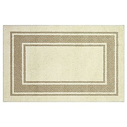 Walker Border Washable Rug
