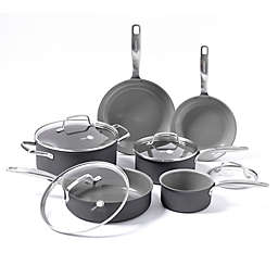 GreenPan™ Chatham Ceramic Nonstick 10-Piece Cookware Set