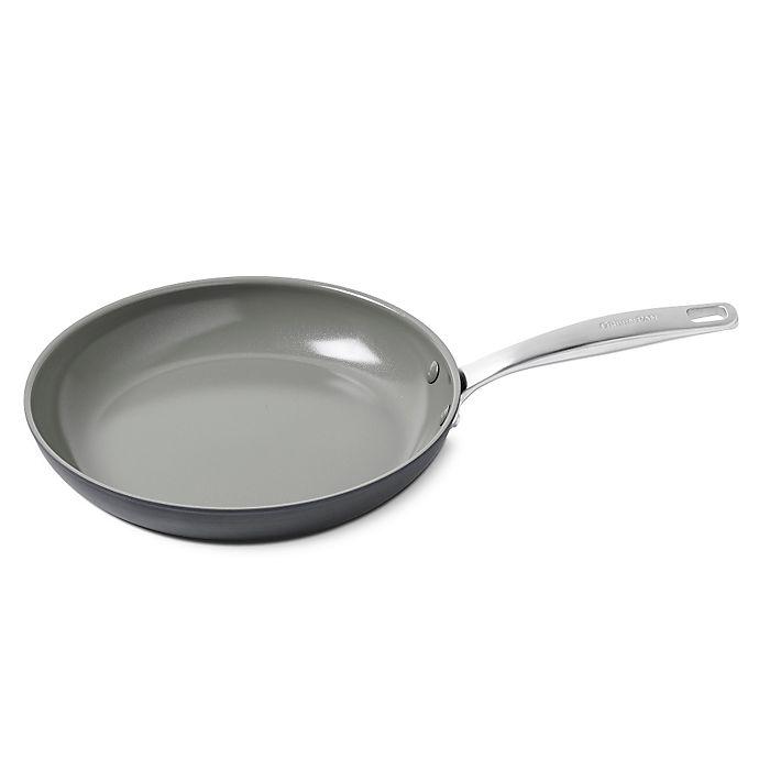 Alternate image 1 for GreenPan™ Chatham 12-Inch Ceramic Nonstick Fry Pan