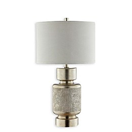 Carlyle Table Lamp in Gold