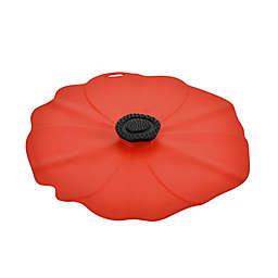Charles Viancin® Poppy Lid in Red