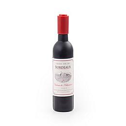 Kikkerland® Bordeaux Magnetic Wine Bottle Corkscrew