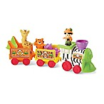 Fisher-Price® Little People® Musical Zoo Train