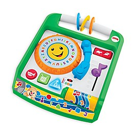 Fisher-Price® Laugh & Learn® Remix Record Player