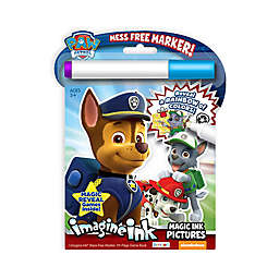 PAW Patrol™ Imagine Ink Magic Ink with Market Activity Book