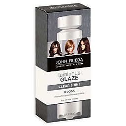 John Frieda 6.5 oz. Luminous Color Glaze Clear Shine Gloss