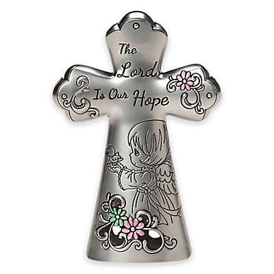 "Precious Moments® ""Hope"" Cross"