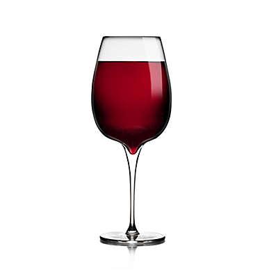 Nambe Vie Cabernet Wine Glasses (Set of 2)